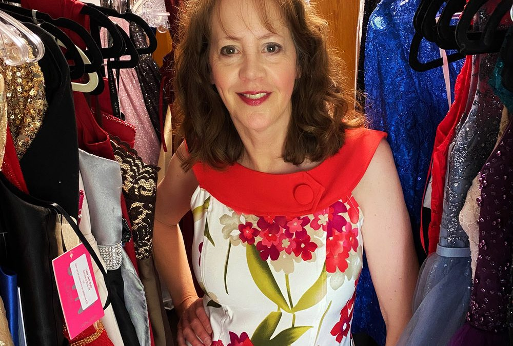 Lori Black - Lincoln Formal Dress Rental & Sales